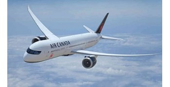Hãng hàng không Air Canada | Khuyến mãi 50%