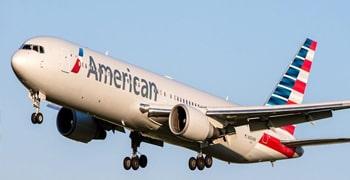 American Airlines | Khuyến mãi cực lớn 36%