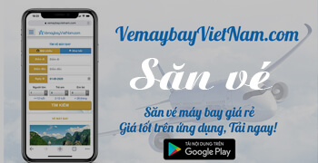 Cách săn vé máy bay giá rẻ Vietnam Airlines