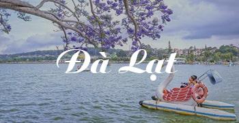 """""""Bỏ túi"""" 27 địa điểm du lịch ở Đà Lạt siêu hot hiện nay"""