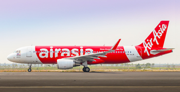 Hãng hàng không Air Asia | Khuyến mãi khủng 65%