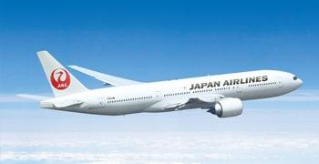 Hãng hàng không Japan Airlines | Ưu đãi đến 50%