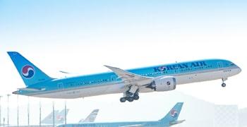 Hãng hàng không Korean Air | Siêu khuyến mãi đến 38%