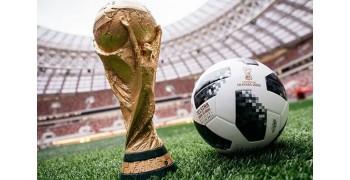 Lịch thi đấu Fifa World Cup 2018