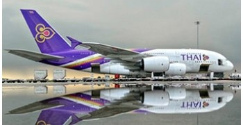 Vé máy bay đi Bangkok | Tiết kiệm đến 45%