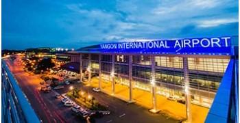 Vé máy bay đi Myanmar giá rẻ | Tiết kiệm đến 45%