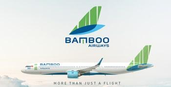 Bảng giá vé máy bay Bamboo Airways cập nhật 247 chính xác