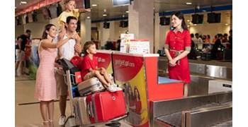 Quy định hành lý ký gửi khi đi máy bay