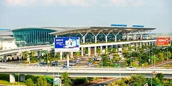 Sân bay Nội Bài | Sân bay Hà Nội