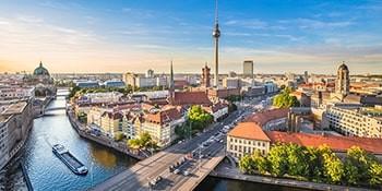 Vé máy bay đi Đức giá rẻ | Tiết kiệm đến 45%