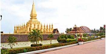Vé máy bay đi Lào giá rẻ | Khuyến mãi 48%