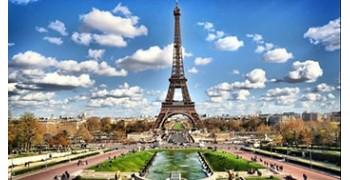 Vé máy bay đi Pháp | Khuyến mãi 45%