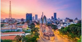 Vé máy bay đi Sài Gòn | Miễn Phí Giữ Chỗ 100%