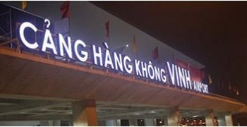 Vé máy bay Vinh Sài Gòn | Vé đoàn giảm 30%