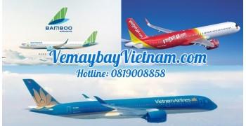 Đại lý vé máy bay tại Gò Vấp