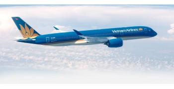 Vietnam Airlines lọt top 50 thương hiệu dẫn đầu năm 2020 do Forbes Việt Nam bình chọn