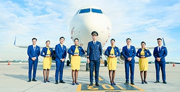 Vietravel Airlines | Vé đoàn giảm 30%