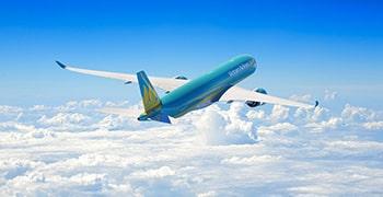 Vé máy bay trực tuyến | Vé Đoàn Giảm 30%