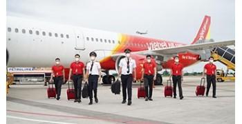 Vé máy bay VietJetAir