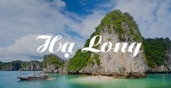 Những địa điểm du lịch tại Hạ Long