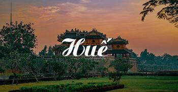 Những địa điểm du lịch tại Huế