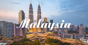 Những địa điểm du lịch tại Malaysia không thể bỏ lỡ