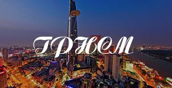 Những khu du lịch tại thành phố Hồ Chí Minh không nên bỏ lỡ