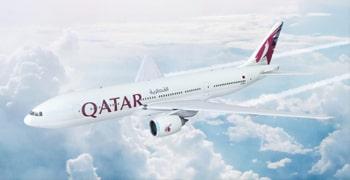 Hãng hàng không Qatar Airways | Khuyến mãi đến 46%