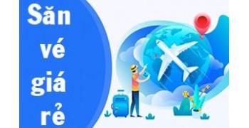 Tips săn vé máy bay giá rẻ VietnamAirlines
