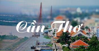 Vé máy bay đi Cần Thơ VietnamAirlines