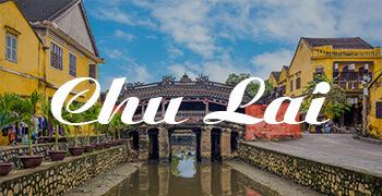 Vé máy bay đi Chu Lai  | Vé Đoàn Giảm 30%