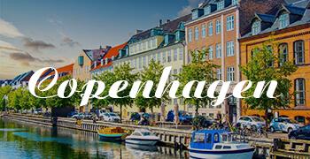 Vé máy bay đi Copenhagen Vietnam Airlines