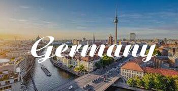 Vé máy bay đi Đức giá rẻ | Siêu khuyến mãi 47%