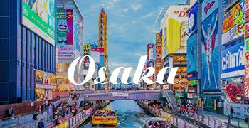 Vé máy bay đi Osaka VietnamAirlines