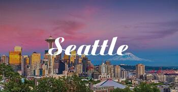 Vé máy bay đi Seattle giá rẻ | Siêu khuyến mãi 52%