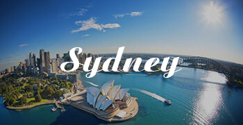 Vé máy bay đi Sydney Vietnam Airlines