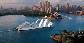 Vé máy bay đi Úc giá rẻ | Siêu khuyến mãi 45%