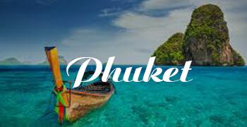Vé máy bay đi Phuket giá rẻ | Siêu tiết kiệm 53%
