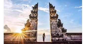 Vé máy bay đi Indonesia | Khuyến mãi 48%