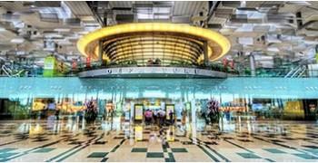 Vé máy bay đi Singapore giá rẻ | Vé đoàn giảm đến 50%