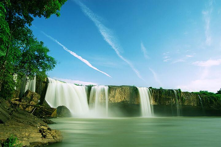 10 địa điểm du lịch Tây Nguyên