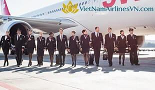 VietNamAirlines khuyến mãi mỗi ngày một điểm đến