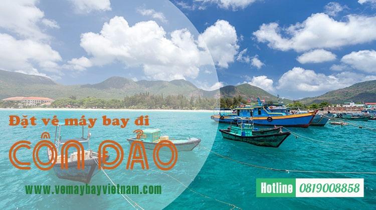 Bamboo Airways khai trương đường bay mới đi Côn Đảo