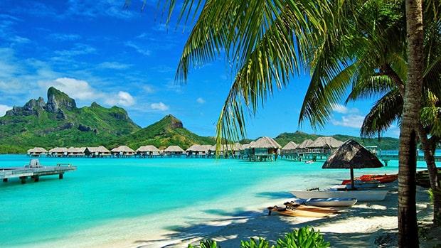 cập nhật những điểm du lịch hè trong nước nổi tiếng 2019