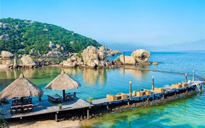 Các địa điểm du lịch Miền Trung nổi tiếng