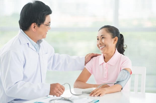 Hành khách cần xác nhận sức khỏe vietnamairlines