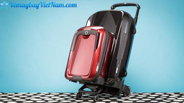Hỗ trợ hành lý Vietnam Airlines
