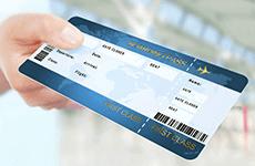 Hướng dẫn nhận vé máy bay