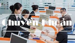 Hướng dẫn thanh toán vé máy bay nộp tiền mặt tại ngân hàng