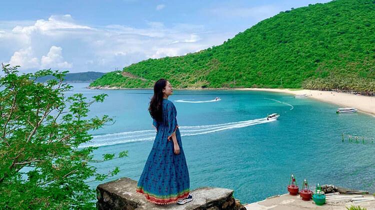 Mùa hè này không thể bỏ lỡ 6 cù lao biển xinh đẹp nhất Việt Nam